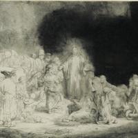 Rembrant Etchi